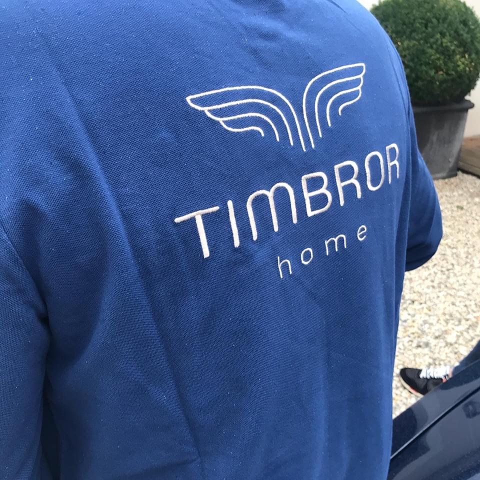 TIMBROR HOME Tour auto 2020